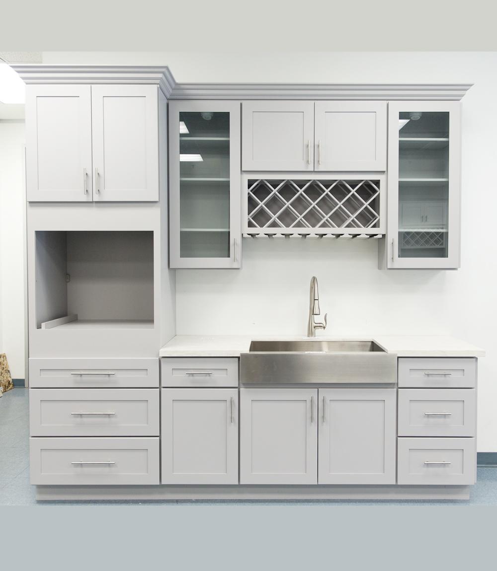Sunnyrock International, Cabinet, Sink and more...